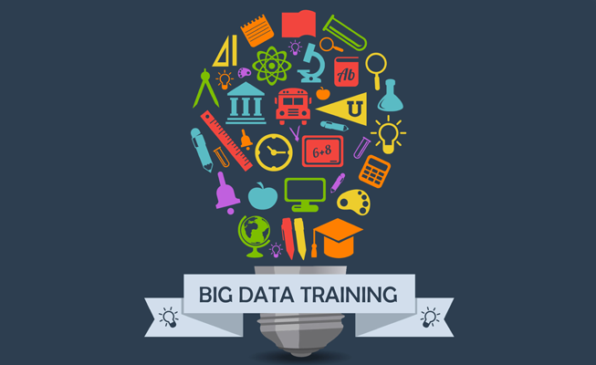 Learn Big Data at Innovation academy