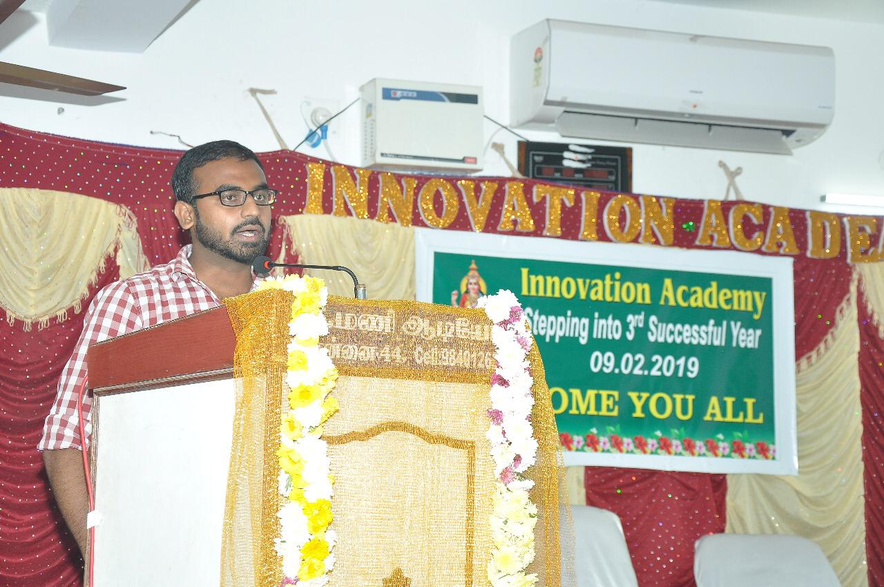 Addressing students on 3rd year successful completion function